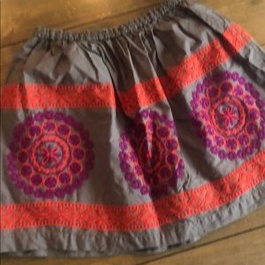 Peek Girls Skirt